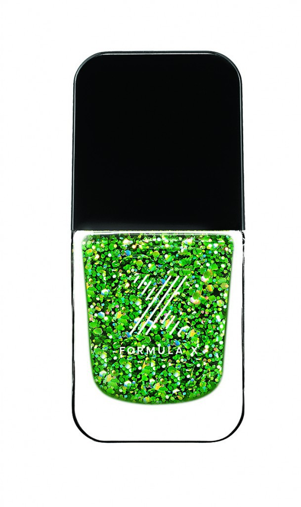Vernis à effets, Drawn To You, Formula X, En exclu chez Sephora 14,90 €