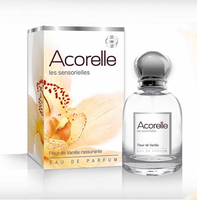 Eau de parfum, Acorelle. 30,70€