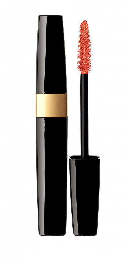 Mascara waterproof, Chanel 31 €