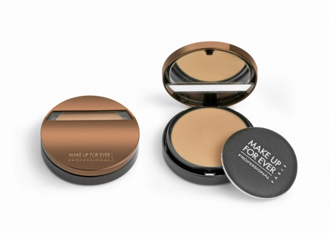 Poudre de soleil, Mat Bronze, Make Up For Ever 33,20 €
