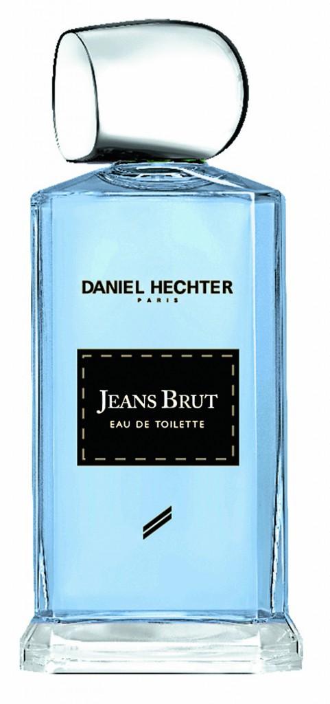 Eau de toilette Jeans Brut, Daniel Hechter 15 €