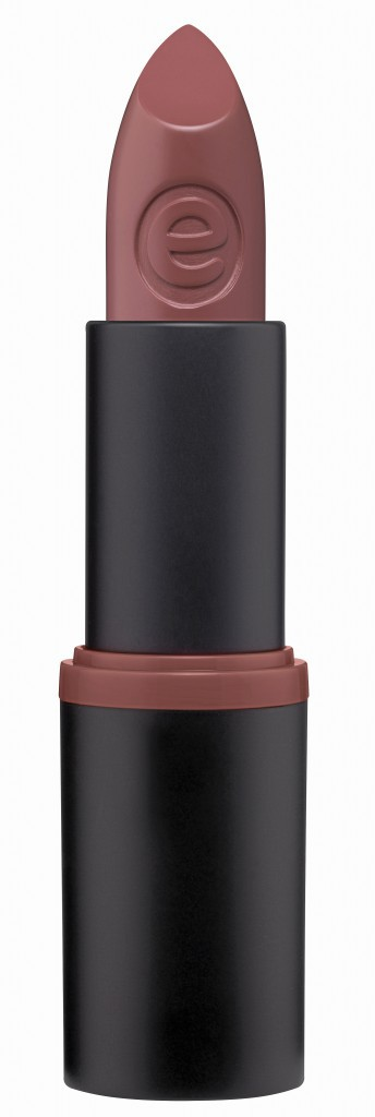 Longlasting Lipstick, Barely there !, Essence 2,50 €