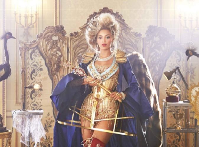 La queen B !