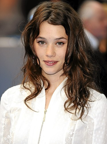 Une peau nette à 25 ans comme Astrid Bergès-Frisbey !