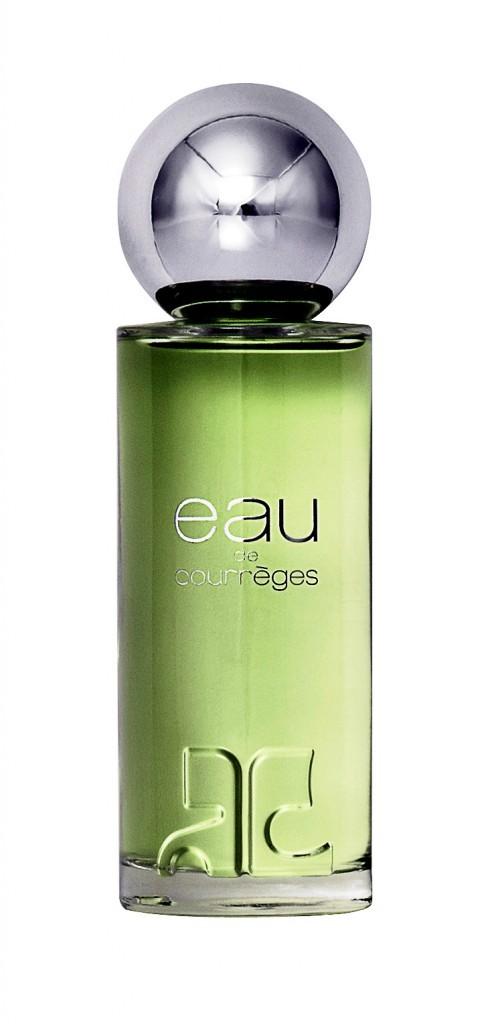 Parfum, Eau de Courrèges, 90 ml. 69€