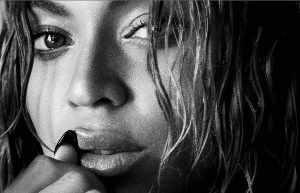 Beyoncé pour Vogue