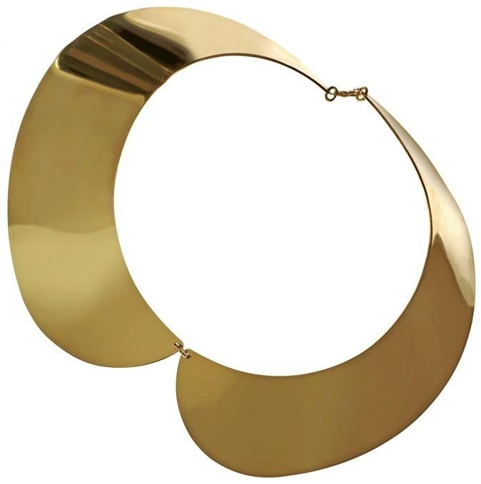 Collier en métal, Claire's, 12,95€
