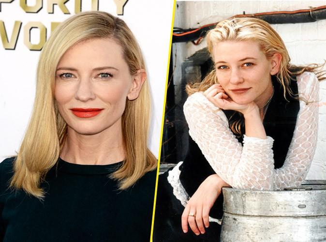 Bons gènes : Cate Blanchett !