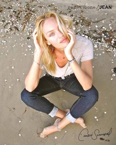 Candice Swanepeol