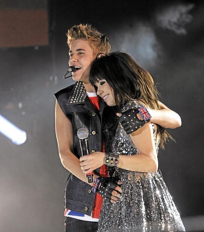 Carly Rae Jepsen, la protégée de Justin Bieber !