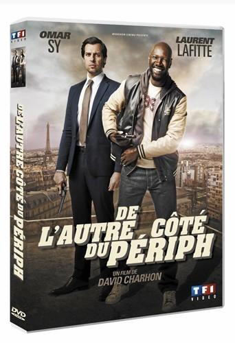 De l'autre côté du périph avec Omar Sy et Laurent Lafitte