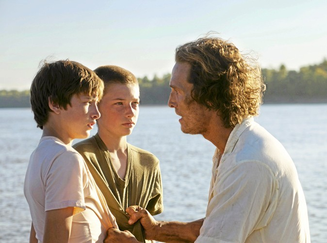 Mud de Jeff Nichols avec Matthew McConaughey et Reese Witherspoon