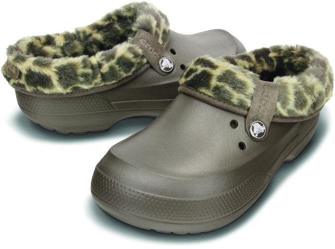 Nouvelle collection Crocs