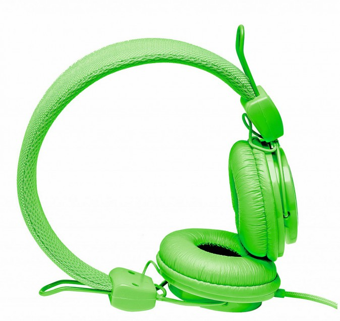 Casque audio CYW, Urbanz, 25€