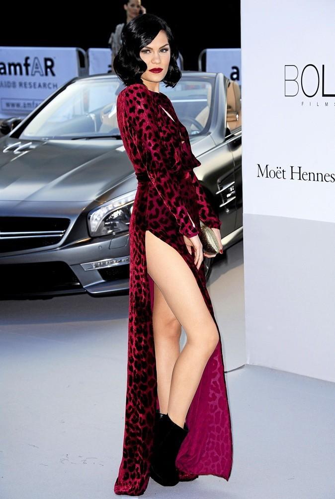 """Jessie J : PAS DE """"PEAU"""" !"""