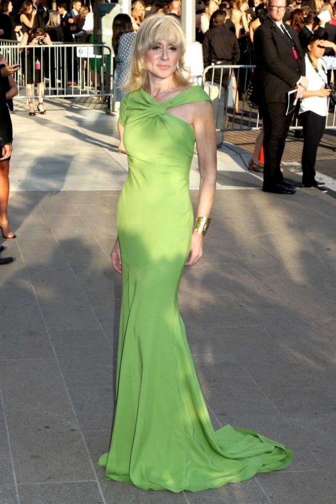 Judith Light en Pamella Roland lors des CFDA Fashion Awards