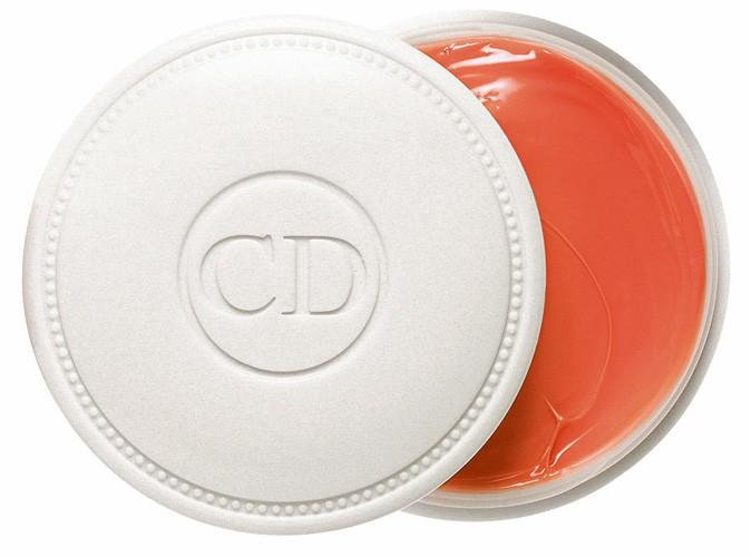 Crème Abricot pour les ongles, Dior 21,40€