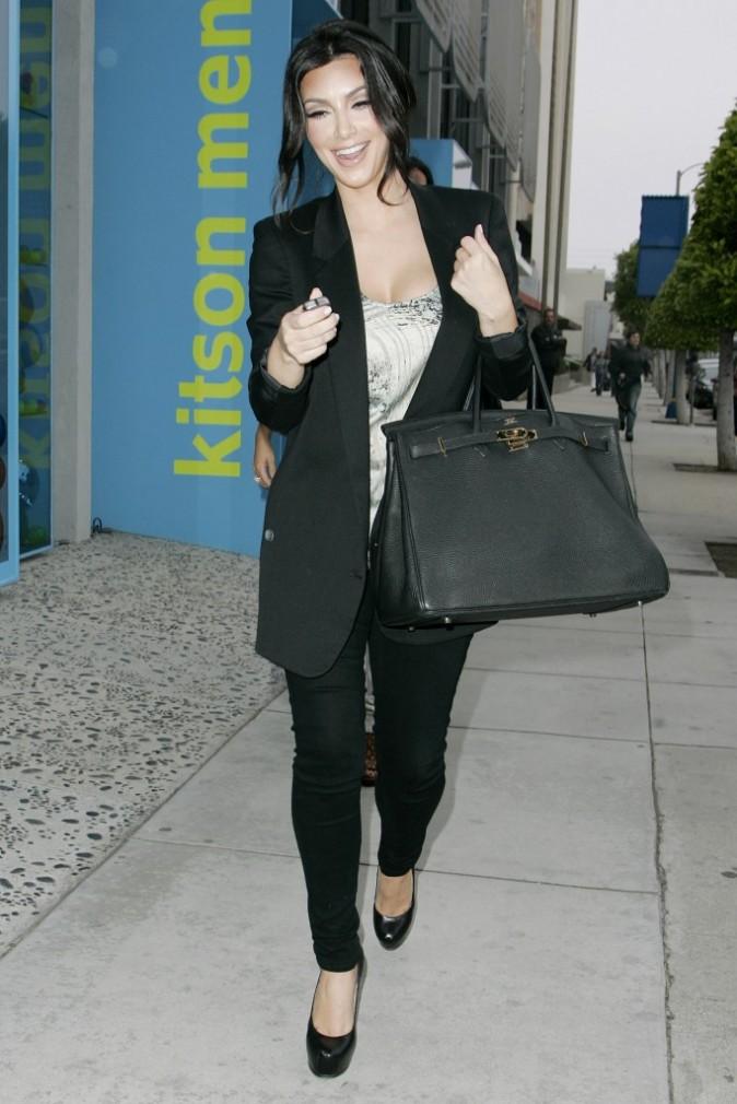 2010: A LA pour une session shopping!