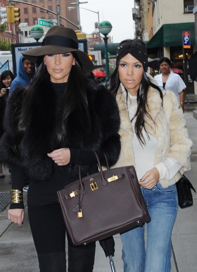 2011: Détente à New York !