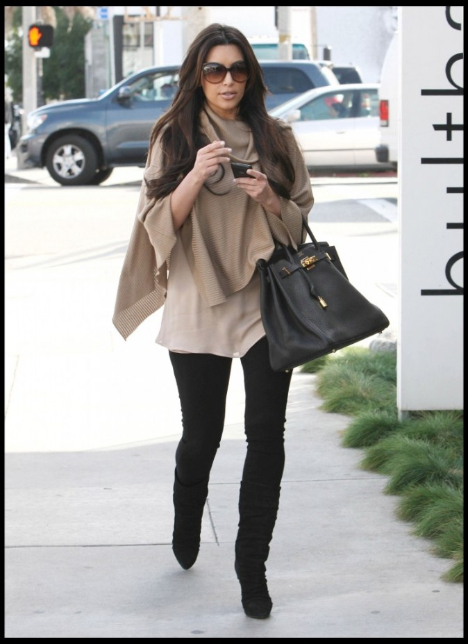 2012: Chic pour aller se promener !