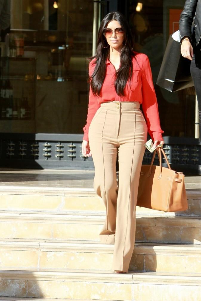 2012: Look rétro chez Barney's !