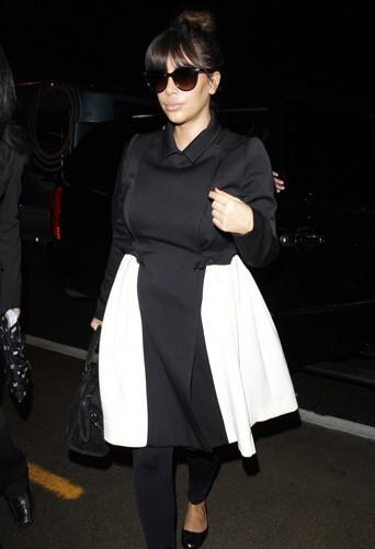 Kim Kardashian, le 25 mars 2013