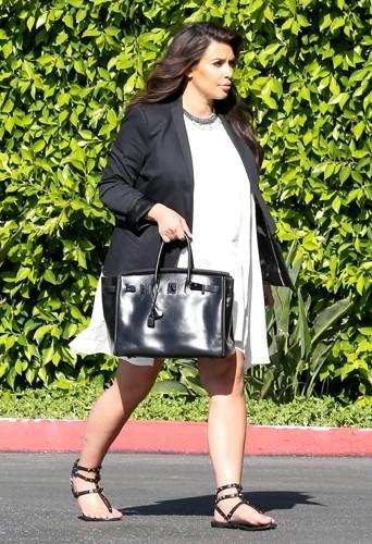Kim Kardashian, le 28 mai 2013 !