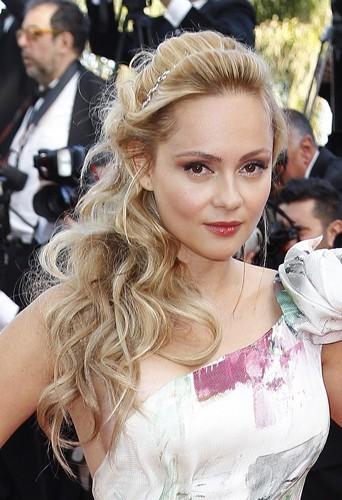 Béatrice Rosen, le mardi 21 mai 2013 au Festival de Cannes !