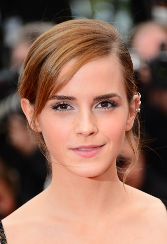 Emma Watson le 16 mai 2013 au Festival de Cannes !