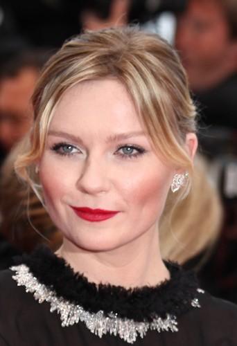 Kristen Dunst, le 19 mai 2013 au Festival de Cannes !