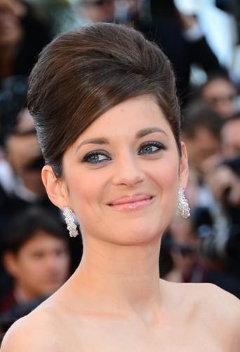 Marion Cotillard, le lundi 20 mai 2013 au Festival de Cannes !