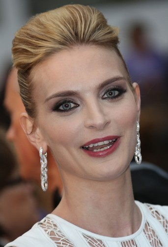Sarah Marshall, le mercredi 22 mai 2013 au Festival de Cannes !
