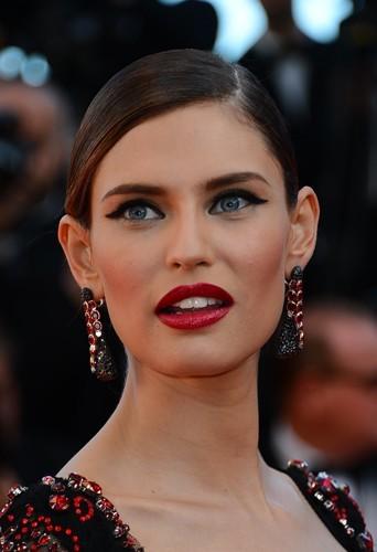 Bianca Balti, le samedi 25 mai 2013 au Festival de Cannes !