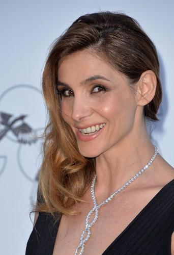 Clotilde Courau, le jeudi 23 mai 2013 au Festival de Cannes !