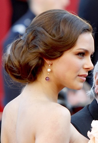 Marine Lorphelin, le dimanche 26 mai 2013 au Festival de Cannes !
