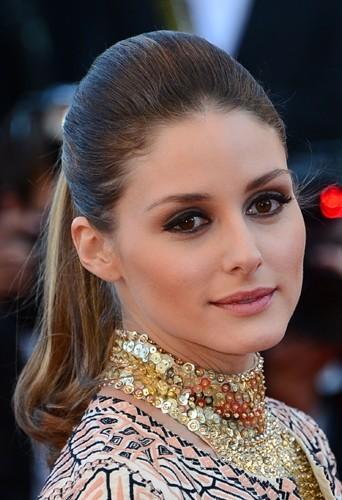 Olivia Palermo, le vendredi 24 mai 2013 au Festival de Cannes !