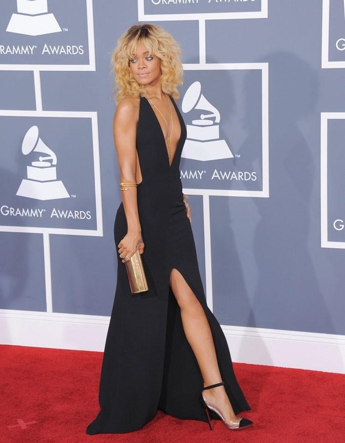 Spotted : Rihanna portait les même shoes que...
