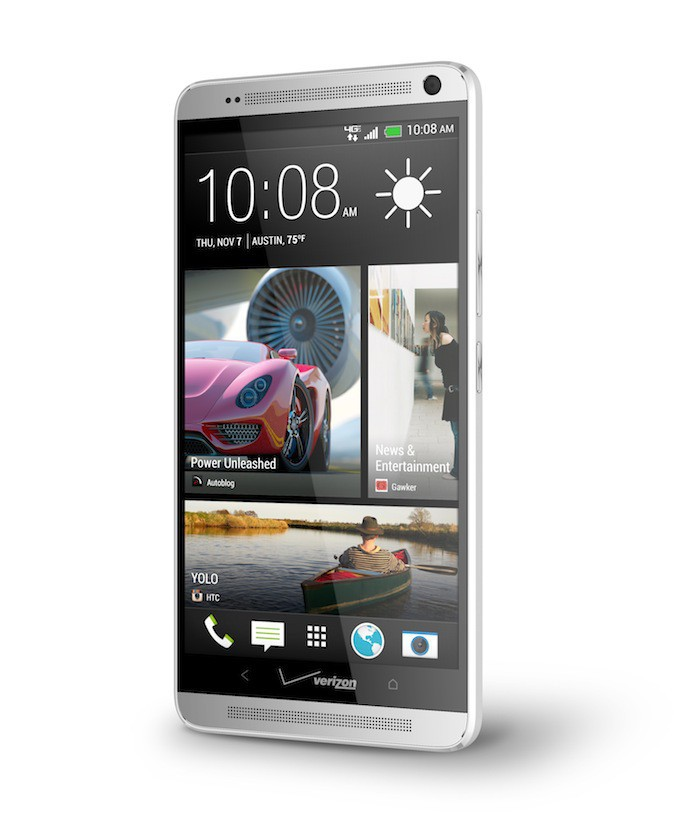 Smartphone HTC One Max 119 €
