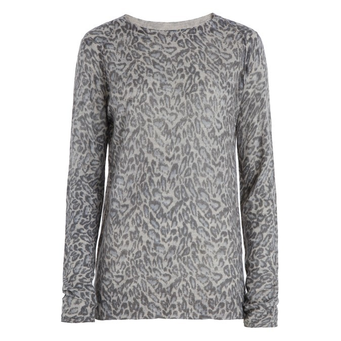 Pull kimmy print deluxe cp, Zadig & Voltaire,  310€
