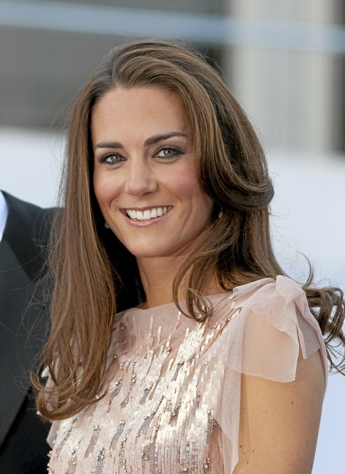 H- KAte Middleton