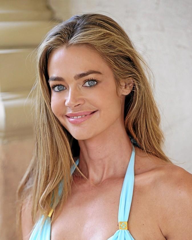 I- Denise Richards