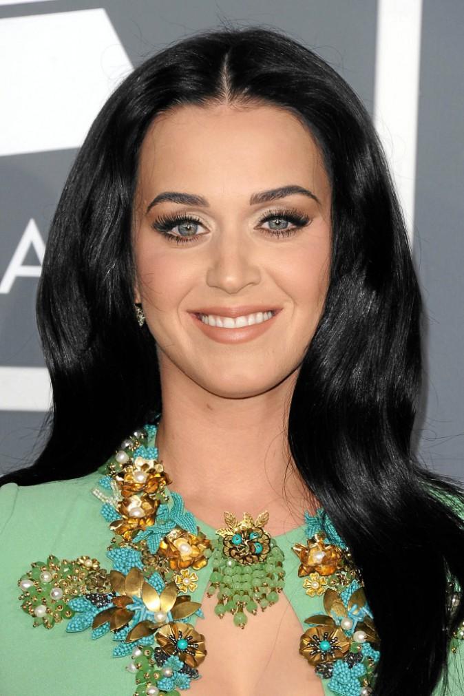 D. Katy Perry