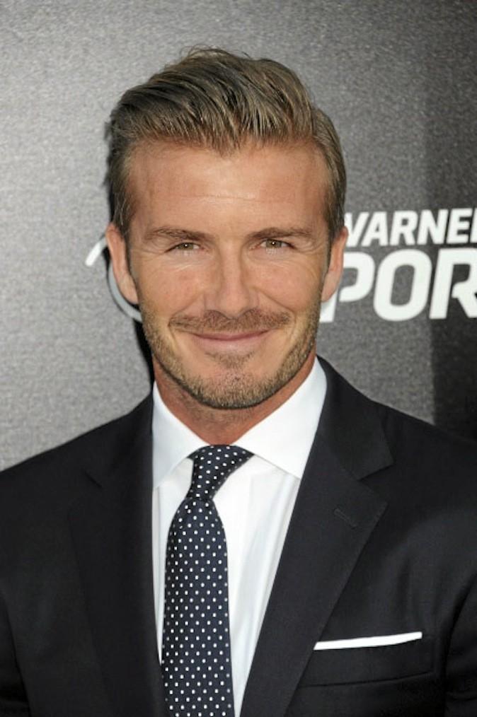 5 – David Beckham