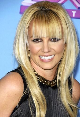 b. Britney Spears