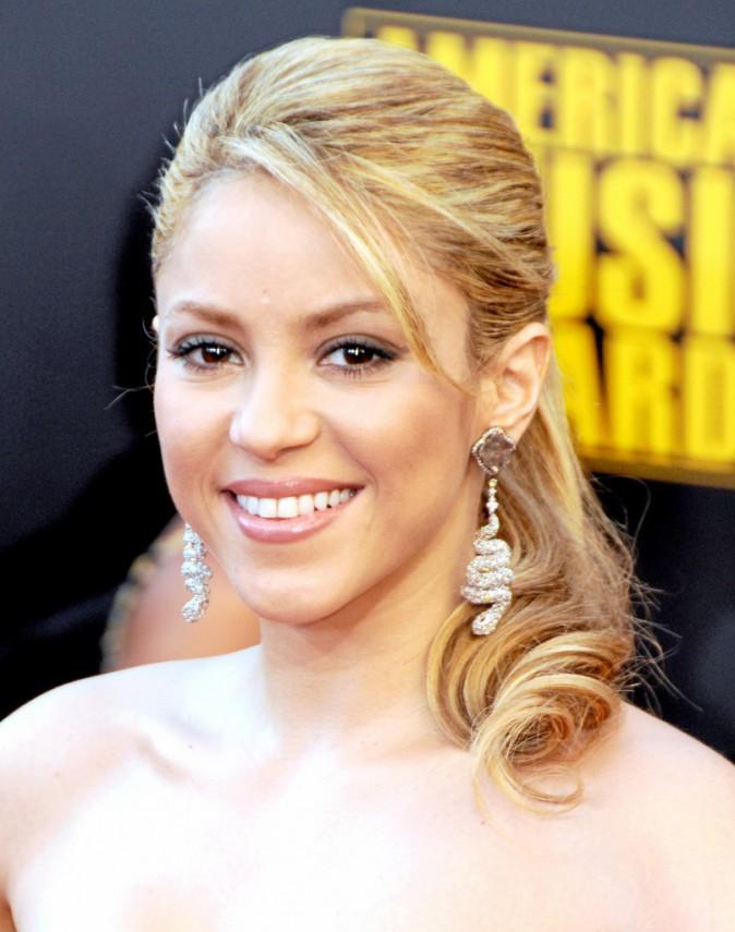 Shakira, américaine ou non ?