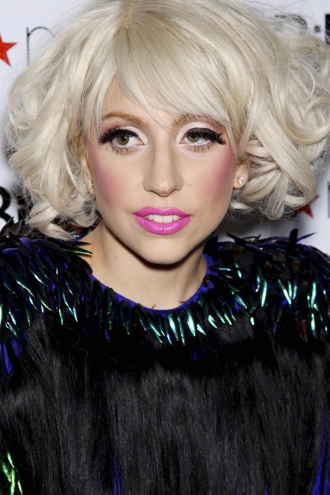 10 – Lady GaGa