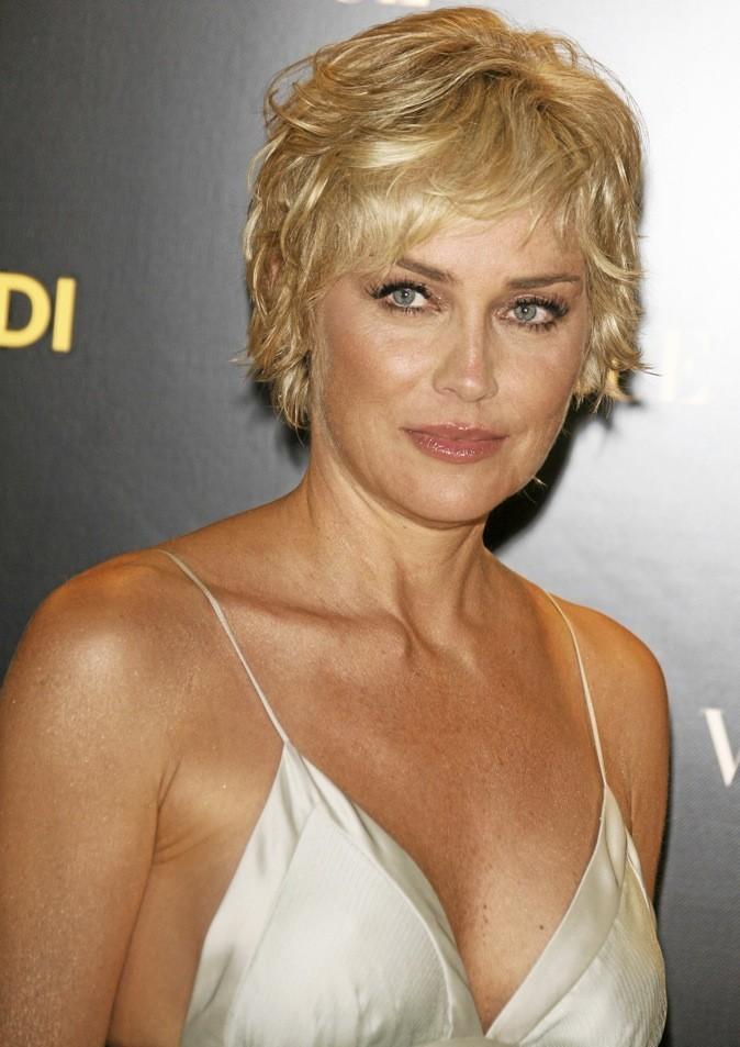 1 - Sharon Stone