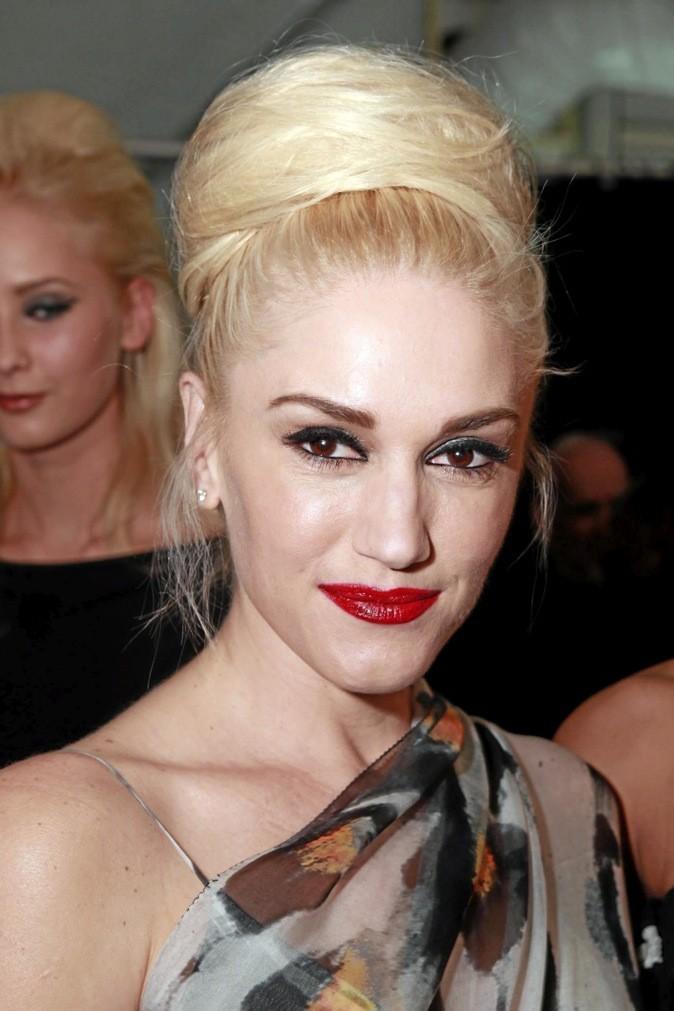 1 :Gwen Stefani