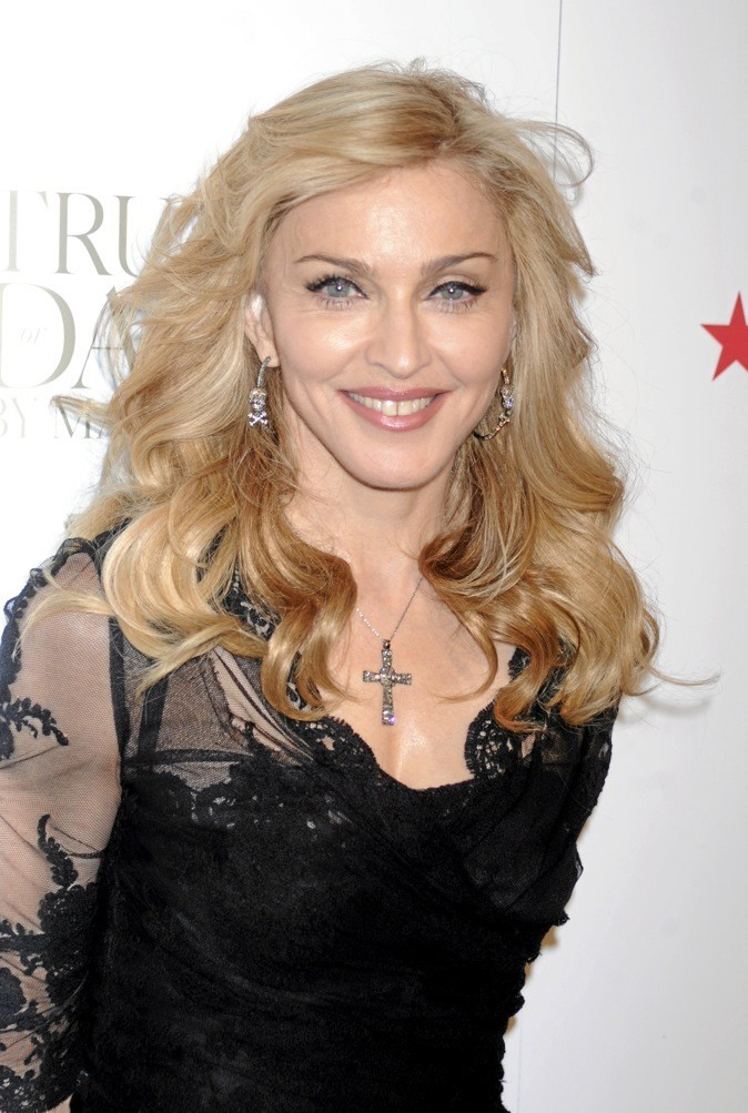 7 : Madonna