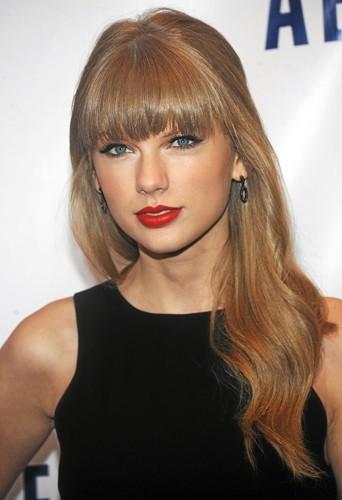 7. Taylor Swift